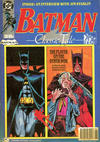 Cover for Batman Monthly (Egmont UK, 1988 series) #36