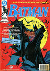 Cover for Batman Monthly (Egmont UK, 1988 series) #37