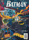 Cover for Batman Monthly (Egmont UK, 1988 series) #32