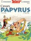 Cover for Asterix (Hjemmet / Egmont, 1998 series) #36 - Cæsars papyrus