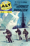 Cover for Alt i bilder (Illustrerte Klassikere / Williams Forlag, 1960 series) #31 - Nordvestpassasjen