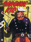 Cover for Carbine Kid (Horwitz, 1958 ? series) #4