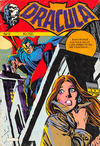 Cover for Dracula (Winthers Forlag, 1982 series) #9