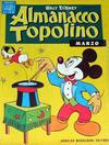 Cover for Almanacco Topolino (Arnoldo Mondadori Editore, 1957 series) #15