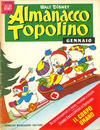 Cover for Almanacco Topolino (Arnoldo Mondadori Editore, 1957 series) #49