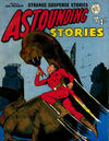 Cover for Astounding Stories (Alan Class, 1966 series) #56