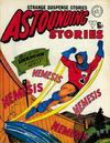 Cover for Astounding Stories (Alan Class, 1966 series) #90