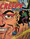 Cover for Creepy Worlds (Alan Class, 1962 series) #42