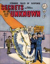 Cover for Secrets of the Unknown (Alan Class, 1962 series) #55