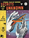 Cover for Secrets of the Unknown (Alan Class, 1962 series) #84