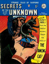 Cover for Secrets of the Unknown (Alan Class, 1962 series) #101
