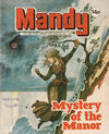 Cover for Mandy Picture Story Library (D.C. Thomson, 1978 series) #36