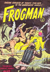 Cover for Frogman (Horwitz, 1953 ? series) #5