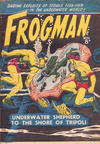 Cover for Frogman (Horwitz, 1953 ? series) #11