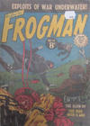 Cover for Frogman (Horwitz, 1953 ? series) #17