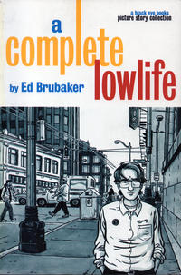 Cover Thumbnail for A Complete Lowlife (Black Eye, 1997 series)