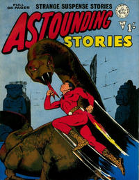 Cover Thumbnail for Astounding Stories (Alan Class, 1966 series) #56