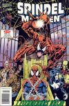 Cover for Spindelmannen (Semic, 1997 series) #2/1997