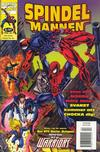 Cover for Spindelmannen (Semic, 1997 series) #4/1997