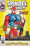 Cover for Spindelmannen (Semic, 1997 series) #5/1997
