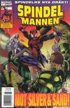 Cover for Spindelmannen (Semic, 1997 series) #6/1997
