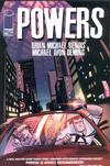 Cover for Powers (Image, 2000 series) #18