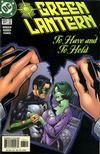 Cover for Green Lantern (DC, 1990 series) #137 [Direct Sales]