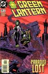 Cover for Green Lantern (DC, 1990 series) #139