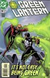 Cover for Green Lantern (DC, 1990 series) #140 [Direct Sales]