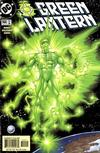 Cover for Green Lantern (DC, 1990 series) #144 [Direct Sales]