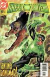 Cover for Green Lantern (DC, 1990 series) #152 [Direct Sales]