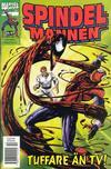 Cover for Spindelmannen (Egmont, 1997 series) #10/1997