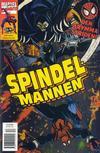 Cover for Spindelmannen (Egmont, 1997 series) #12/1997