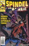 Cover for Spindelmannen (Egmont, 1997 series) #1/1998