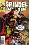 Cover for Spindelmannen (Egmont, 1997 series) #2/1998
