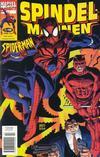 Cover for Spindelmannen (Egmont, 1997 series) #7/1998