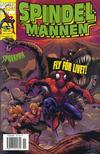 Cover for Spindelmannen (Egmont, 1997 series) #11/1998