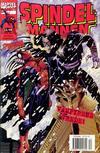 Cover for Spindelmannen (Egmont, 1997 series) #12/1998