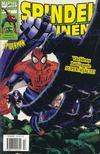 Cover for Spindelmannen (Egmont, 1997 series) #13/1998