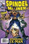 Cover for Spindelmannen (Egmont, 1997 series) #1/1999