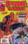 Cover for Spindelmannen (Egmont, 1997 series) #2/1999