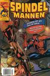 Cover for Spindelmannen (Egmont, 1997 series) #3/1999