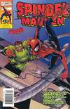 Cover for Spindelmannen (Egmont, 1997 series) #4/1999
