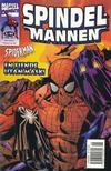 Cover for Spindelmannen (Egmont, 1997 series) #6/1999