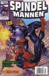 Cover for Spindelmannen (Egmont, 1997 series) #7/1999