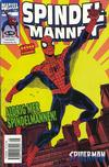 Cover for Spindelmannen (Egmont, 1997 series) #8/1999