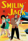 Cover for Four Color (Dell, 1942 series) #4 - Smilin' Jack