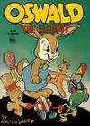 Cover for Four Color (Dell, 1942 series) #39 - Oswald the Rabbit
