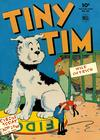 Cover for Four Color (Dell, 1942 series) #42 - Tiny Tim