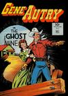 Cover for Four Color (Dell, 1942 series) #47 - Gene Autry